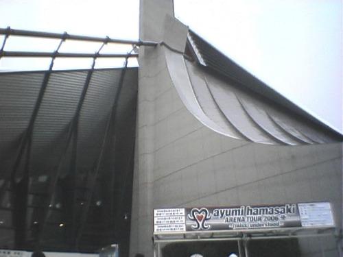 浜あゆのコンサート